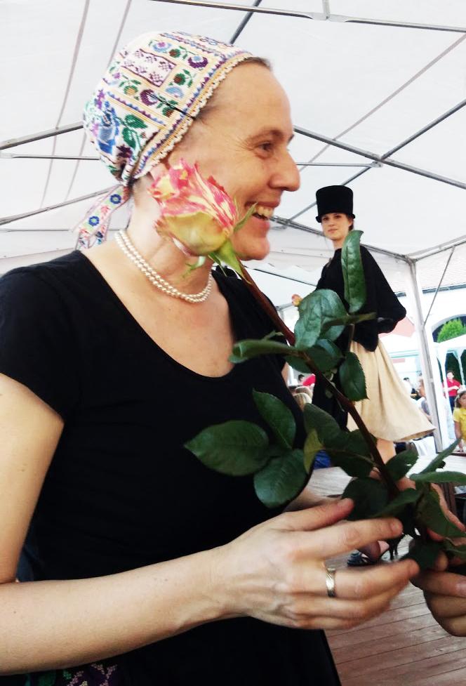Adopce na míru aneb RECYKLACE! 12.6.2015 Zuza Tajek Piešová