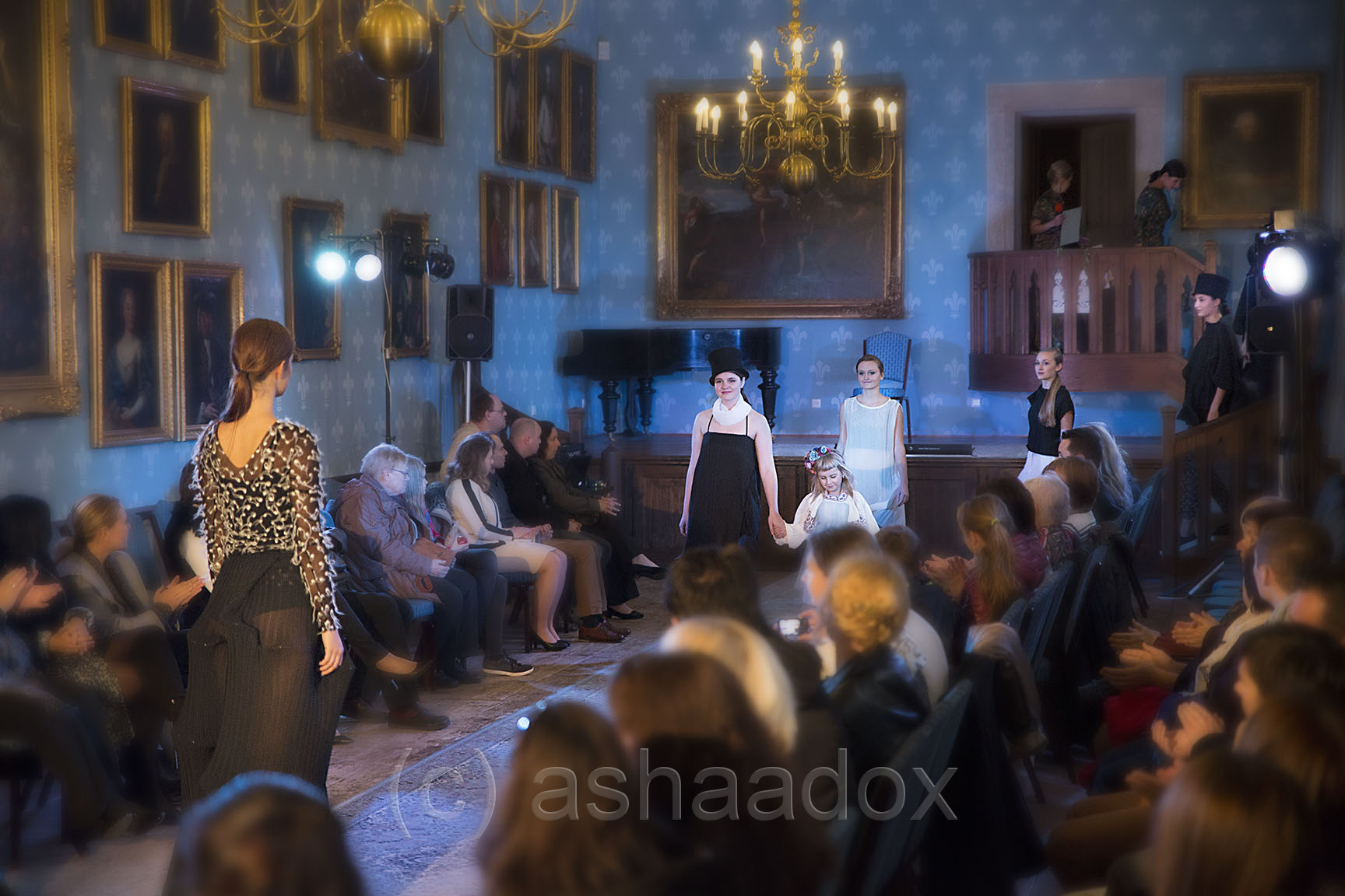 ashaadox 2015 Sychrov