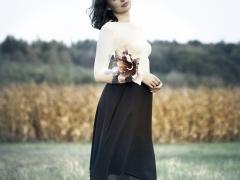 DVOUDÍLNÉ SPOLEČENSKÉ / LETNÍ ŠATY ve stylu BOHO kolekce ashaadox pro Vás 2016/2017 - model 2B, informace v prokliku fotografie
