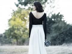 DVOUDÍLNÉ SPOLEČENSKÉ / LETNÍ ŠATY ve stylu BOHO kolekce ashaadox pro Vás 2016/2017 - model 9, informace v prokliku fotografie