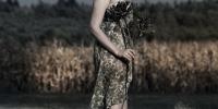 SPOLEČENSKÉ / LETNÍ ŠATY/TOP  ve stylu BOHO ashaadox pro Vás 2016/2017 - model 18, popis v prokliku fotografie