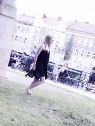 oděv z projektu Oděv & Objekt a šperk Adriany Takáčové