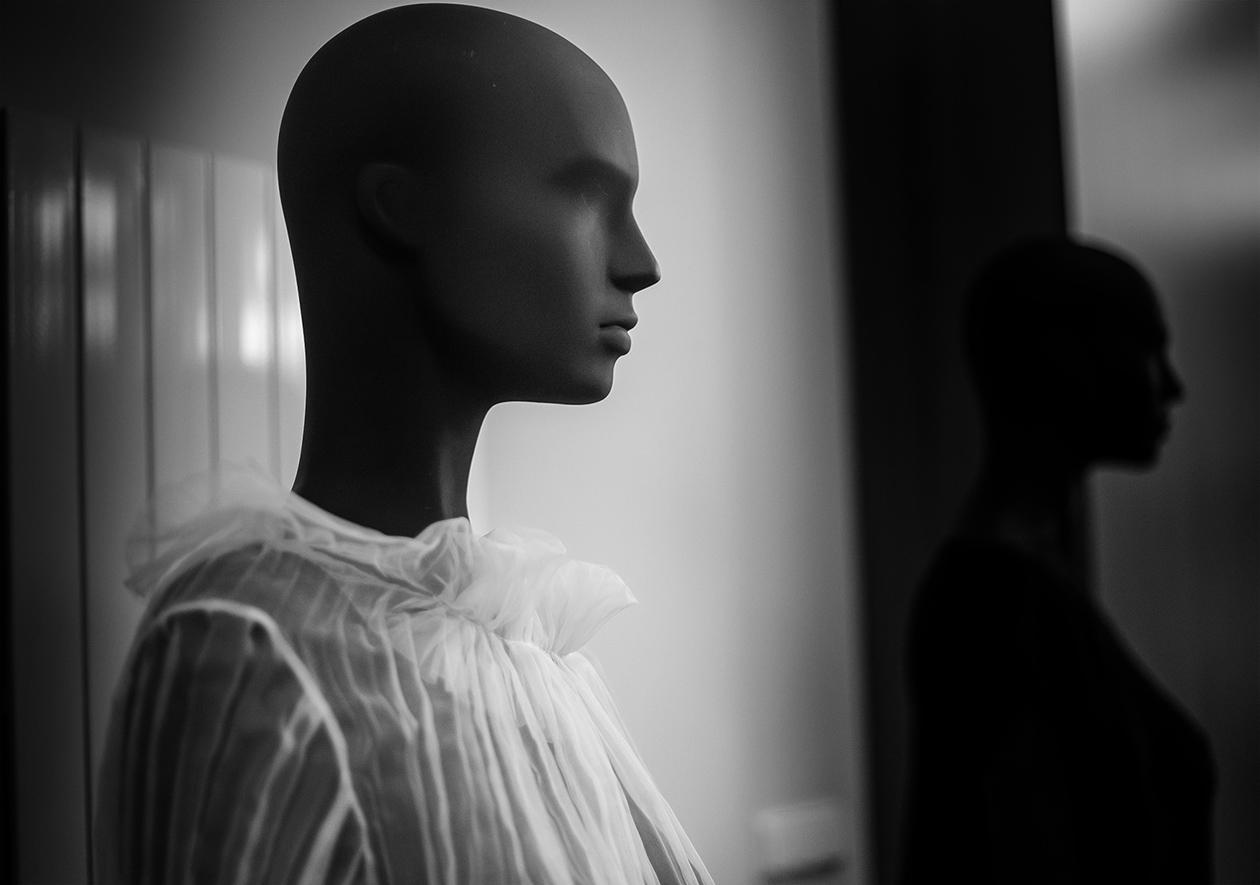 oděv&objekt by ashaadox , photo by ashaadox