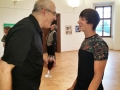 Murray Goodsett a Matěj Erben Zámek Sloupno u Nového Bydžova 18.6. 2015 by ashaadox