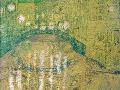 Venezia 41x29cm grafika Milli Janatková
