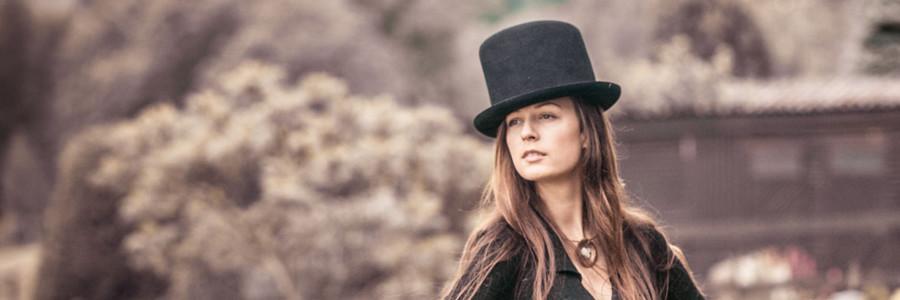 klobouky / hats